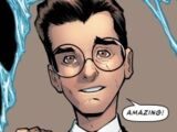 Peter Parker (Earth-3145)