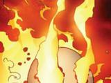 Phoenix Messiah (Demon) (Earth-616)