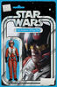Poe Dameron Vol 1 1 Action Figure Variant