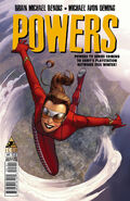 Powers Vol 3 1 Marquez Variant