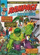 Rampage Vol 1 21