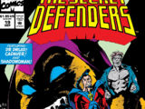 Secret Defenders Vol 1 19