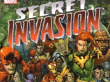 Secret Invasion: The Infiltration Vol 1 1