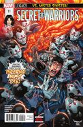Secret Warriors Vol 2 11
