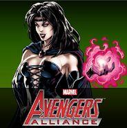 Selene Gallio (Earth-12131) Marvel Avengers Alliance