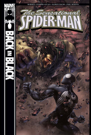Sensational Spider-Man Vol 2 37