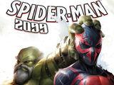 Spider-Man 2099 Vol 2 9