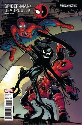 File:Spider-Man Deadpool Vol 1 15 Venomized Variant.jpg