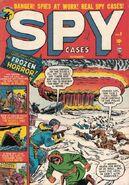 Spy Cases Vol 1 8
