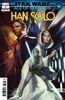 Star Wars Age of Rebellion - Han Solo Vol 1 1 Heroes Variant