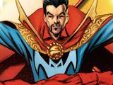 Stephen Strange, Jr. (Earth-1610)