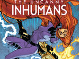 Uncanny Inhumans Vol 1 9