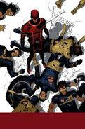 Uncanny X-Men Vol 3 32 Textless