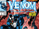 Venom Funeral Pyre Vol 1 1