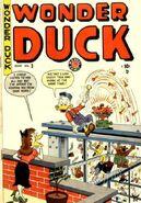 Wonder Duck Vol 1 3