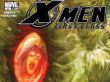 X-Men First Class Vol 2 8