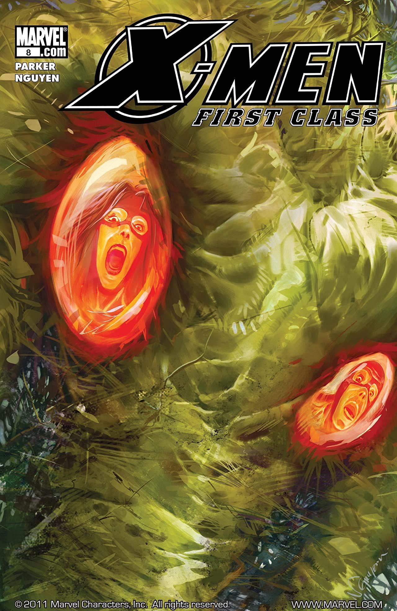 X-Men First Class Vol 2 8