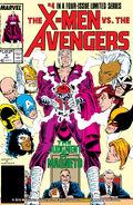 X-Men vs Avengers Vol 1 4