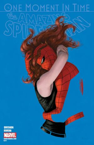 Amazing Spider-Man Vol 1 641