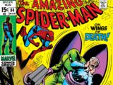 Amazing Spider-Man Vol 1 94