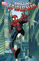 Amazing Spider-Man Vol 2 53