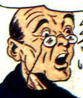 Ambrose Meek (Earth-616) from Mystic Comics Vol 1 8 001