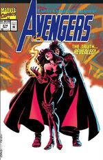 Avengers Vol 1 374