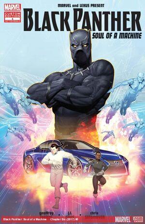 Black Panther Soul of a Machine Vol 1 6
