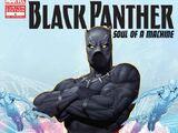 Black Panther: Soul of a Machine Vol 1 6