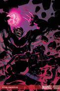 Black Panther Vol 4 40 Textless