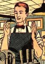 Bryan (Earth-616) from Strange Tales of the Unusual Vol 1 5 0001