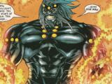 Burstarr (Earth-616)