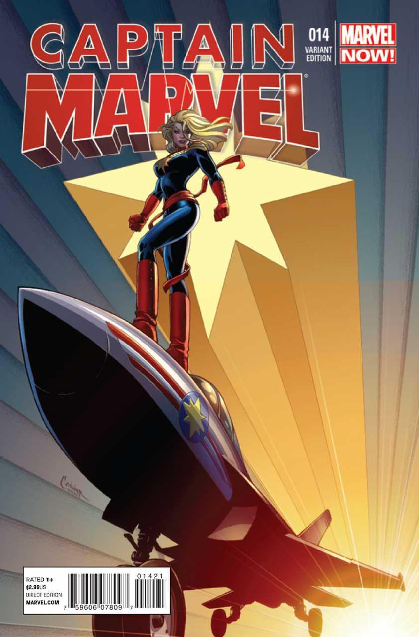 captain marvel vol 7 9