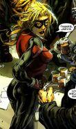 Cassandra Lang (Earth-616) from Mighty Avengers Vol 1 25 0001