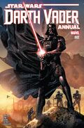 Darth Vader Annual Vol 1 2