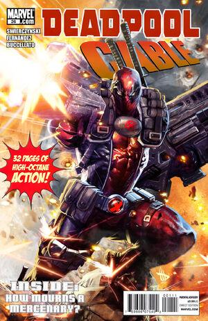 Deadpool & Cable Vol 1 26