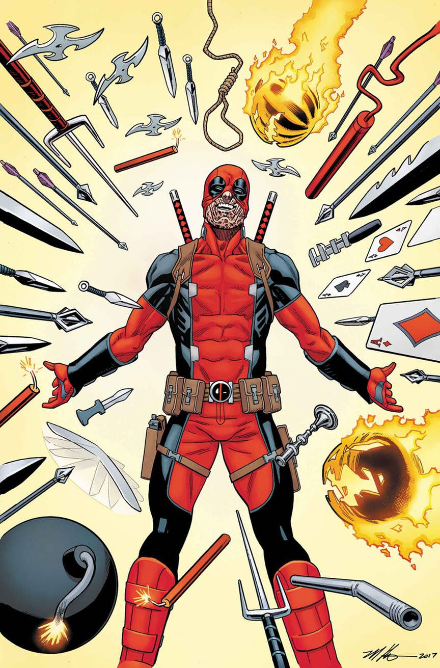 Despicable Deadpool Vol 1 299 Textless.jpg