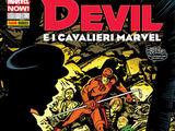 Comics:Devil e I Cavalieri Marvel 30