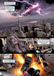 Earth-2149 from Ultimate Fantastic Four Vol 1 22 0001