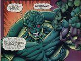 Eugene Wildeman (Earth-616)