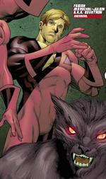 Fabian Marechal-Julbin (Earth-616) from New Mutants Vol 3 7