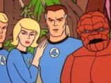 Fantastic Four (Earth-700089)