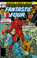 Fantastic Four Vol 1 184