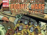 Formic Wars: Silent Strike Vol 1