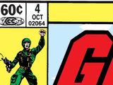 G.I. Joe: A Real American Hero Vol 1 4