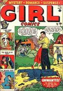 Girl Comics Vol 1 11