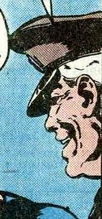 Henson (Earth-616) from Captain America Vol 1 255 001