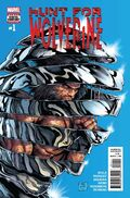 Hunt for Wolverine Vol 1 1