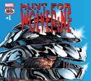 Hunt for Wolverine Vol 1 1