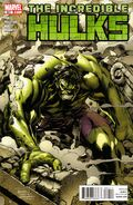 Incredible Hulks Vol 1 621